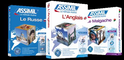 Apprendre une nouvelle langue à la maison