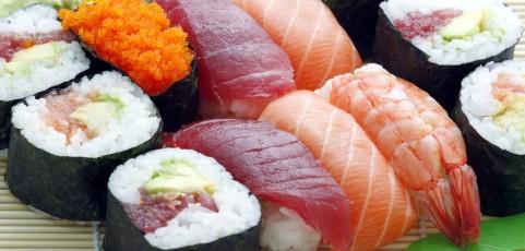 Découvrez la cuisine japonaise