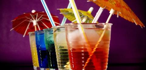Le retour en force des cocktails