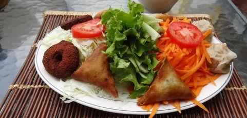 Profiter d'un bon restaurant à La Réunion