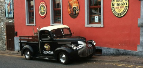 L'Irlande, terre promise du séjour linguistique