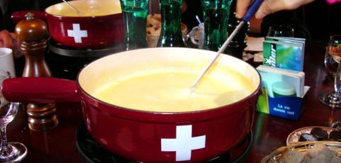 En hiver, cuisine rime avec Savoie