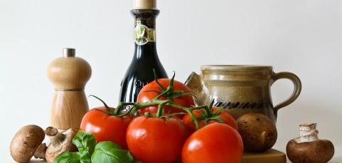 Les produits de Provence : gourmands et bons pour la santé !