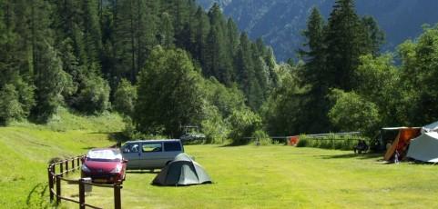 Vacances et camping : le matériel indispensable