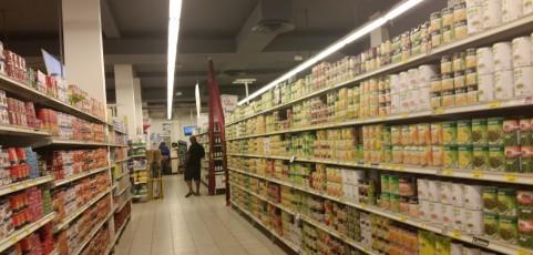 L'étiquetage nutritionnel fâche les industriels
