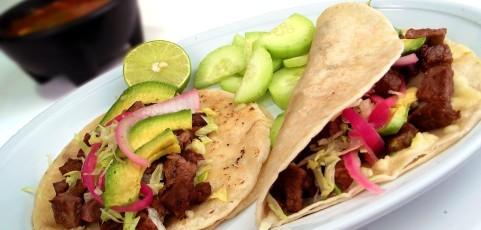 La cuisine Mexicaine, ce n'est pas que les tacos