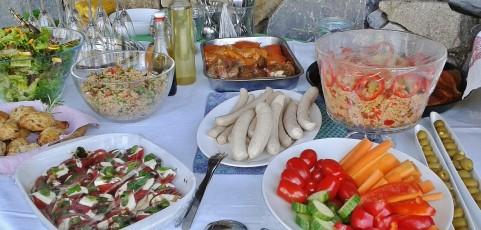 Des astuces pour un repas de fête de pro !