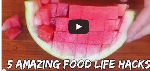 [Vidéo] Des astuces simples pour la cuisine