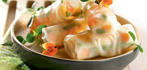 La cuisine asiatique : parfaite pour l'été