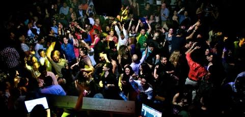 Organisez une soirée privée en discothèque