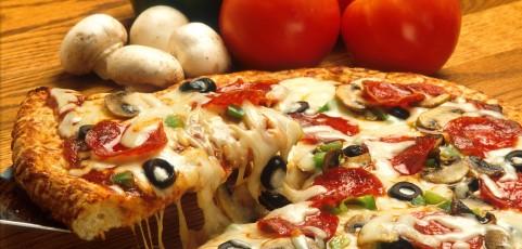 Pizza : la star italienne des tables françaises