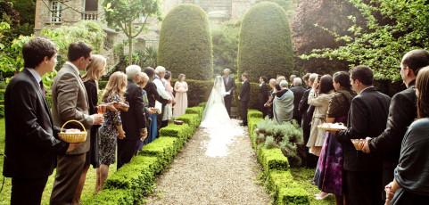 Les secrets d'une célébration de mariage à succès