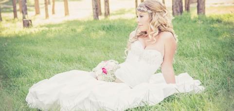 Fête de mariage : une robe tendance ou rien !