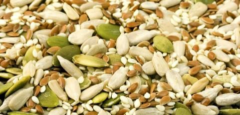 Santé : 3 graines à adopter sans plus tarder