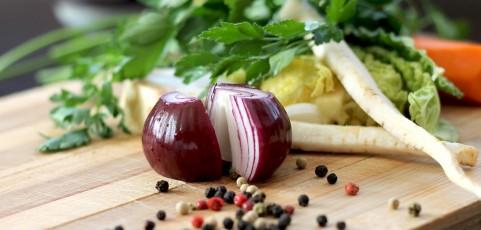 L'oignon : le condiment idéal de vos plats et de votre santé