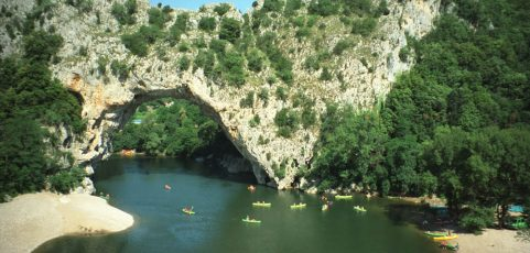 Ardèche : une région riche en découvertes