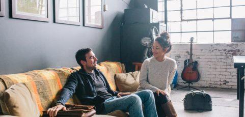 5 sujets pour un premier rendez-vous amoureux