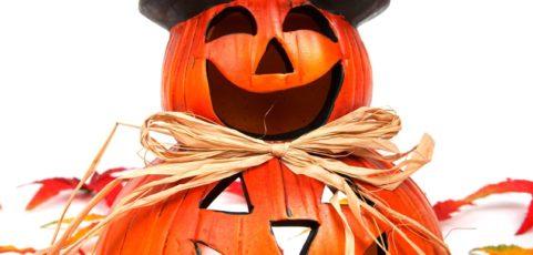 Halloween arrive, nos astuces pour les parents… et les enfants