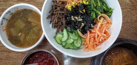 Les plats incontournables de la cuisine coréenne
