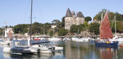 Passez de bonnes vacances en Loire-Atlantique