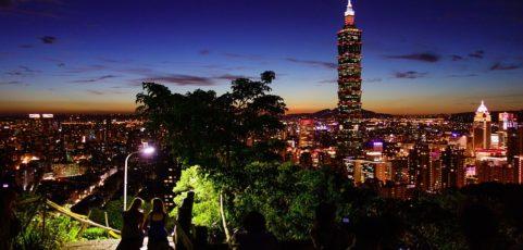 Programmer son séjour à Taïwan, dans la ville de Taipei