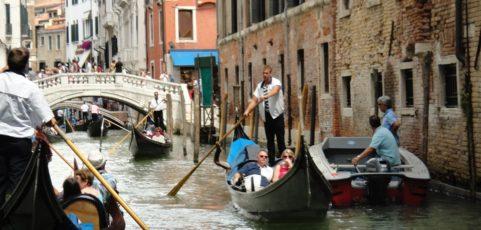 Les villes les plus romantiques d'Italie