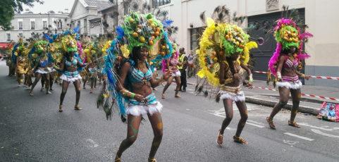 Le Carnaval Tropical de Paris