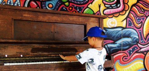 Quelques idées pour les activités extrascolaires de vos enfants