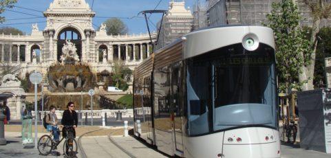 Des transports hors du commun à Marseille