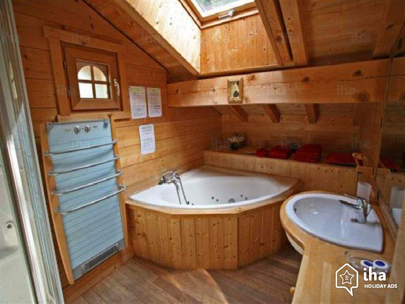 cr er un v ritable espace bien tre chez soi langues en f te. Black Bedroom Furniture Sets. Home Design Ideas