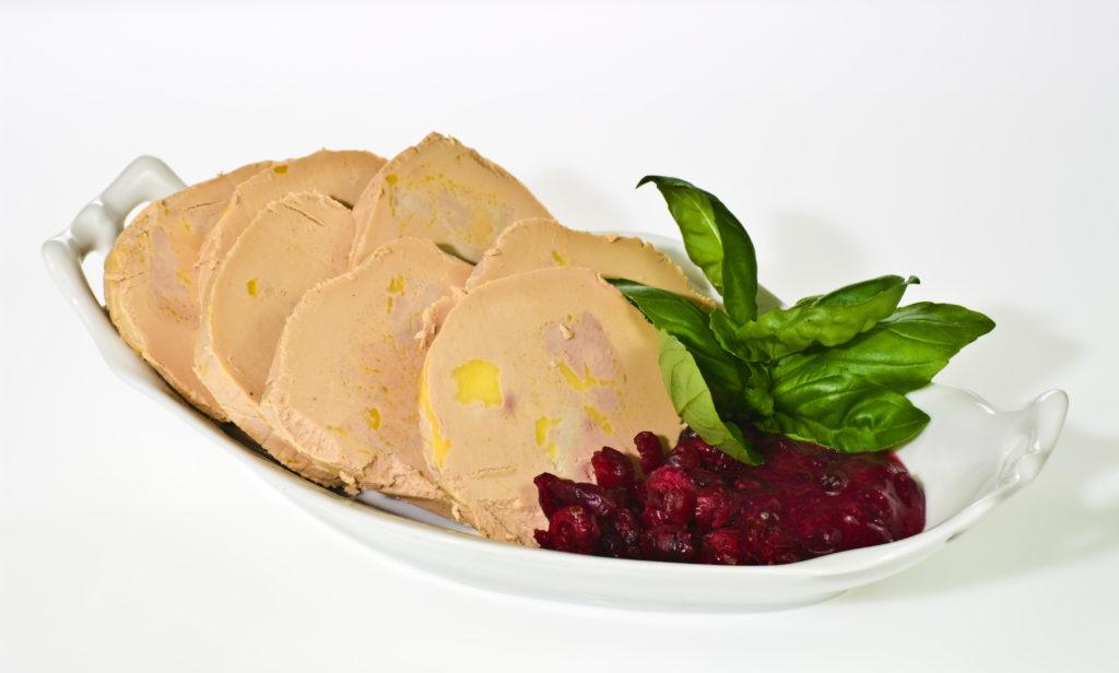 Foie gras comment le choisir le cuisiner et le d guster langues en f te - Comment cuisiner le foie gras cru ...