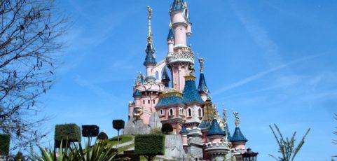 Le monde féérique de Disneyland Paris