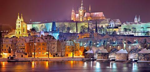 Prague, les musts de votre visite dans cette ville spectaculaire