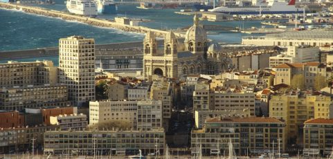 Les meilleures façons de voyager entre Paris et Marseille
