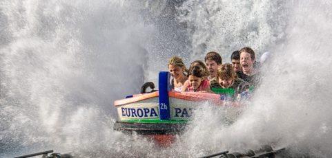 Visiter astucieusement l'Europa Park de Rust, en Allemagne