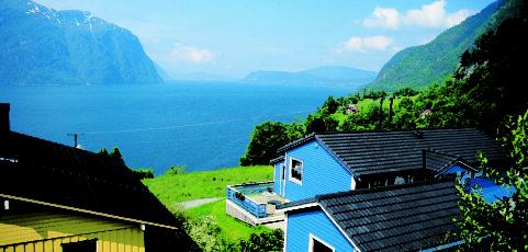 Choisissez vos croisières dans les fjords norvégiens