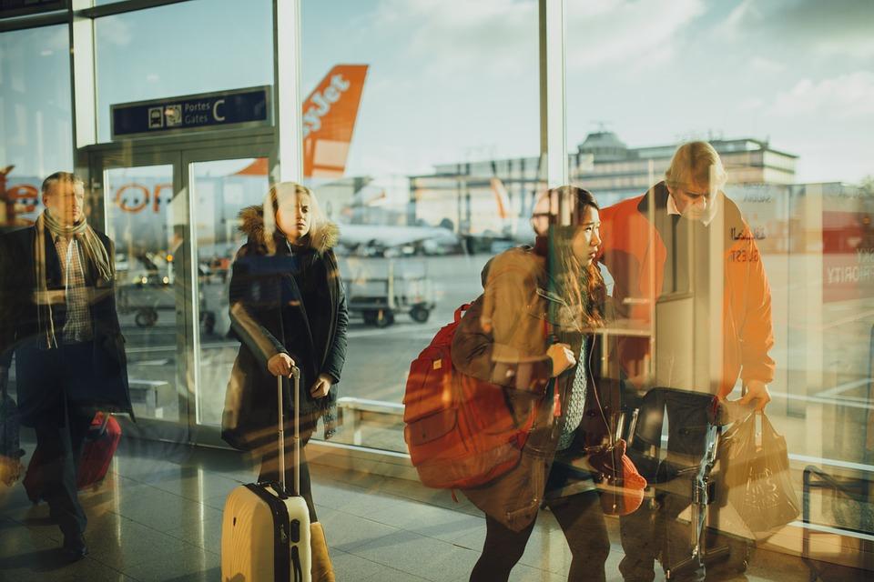 Comment bien préparer un long voyage ?