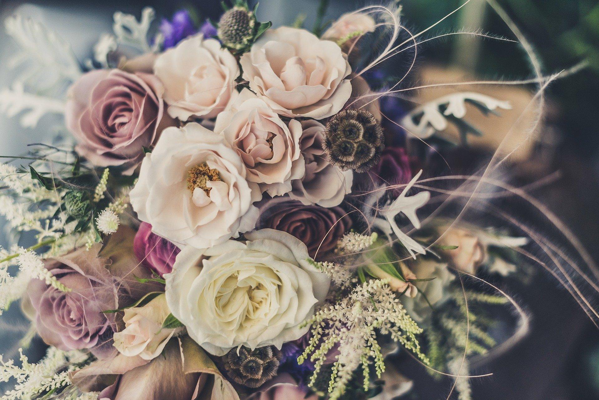 Les fleurs, un cadeau incontournable pour le nouvel an