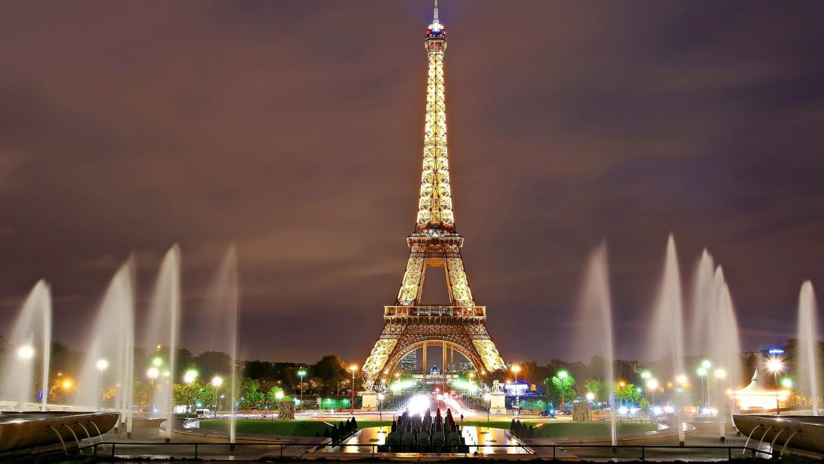 Profitez de Paris et de ses nombreuses activités pour passer d'agréables moments