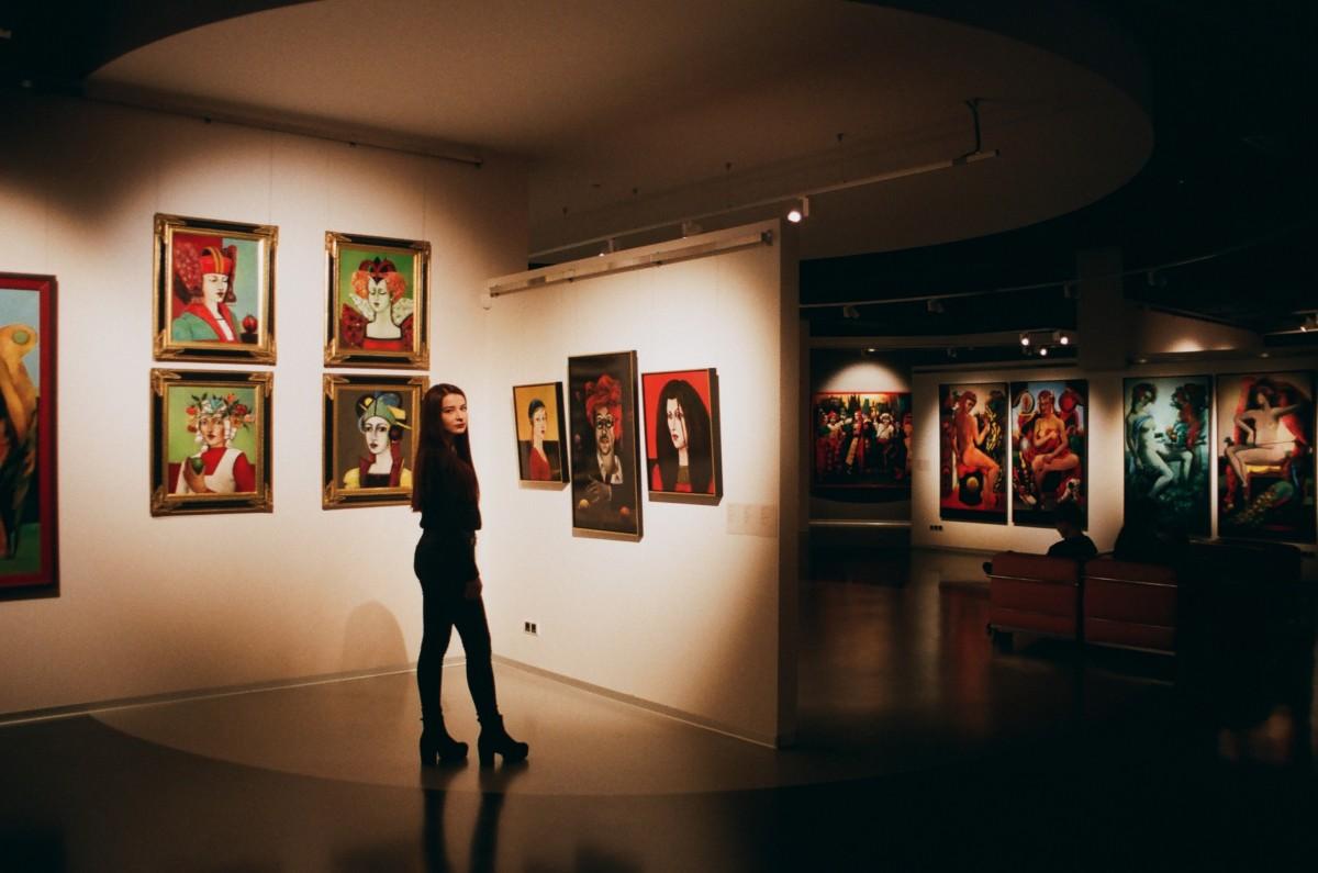 Comment créer son exposition photo ?