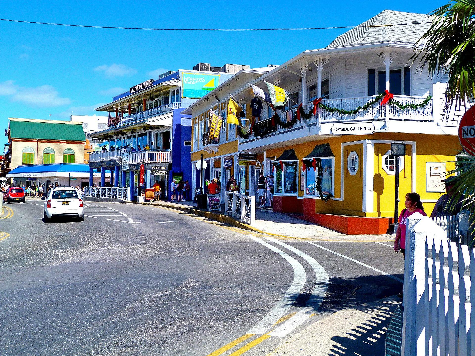 Que faire aux îles Caïmans ?