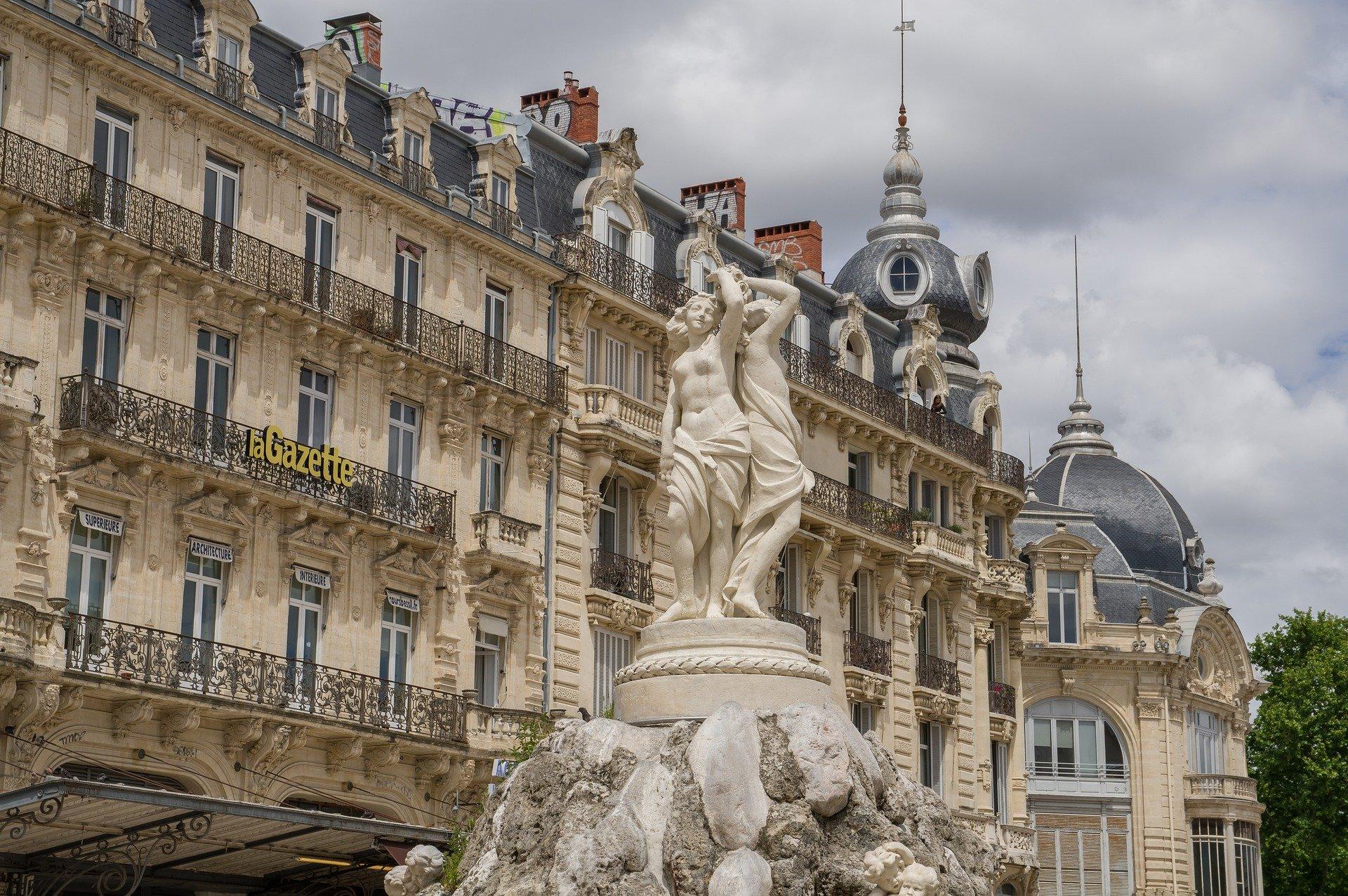 Tout savoir sur Montpellier et sa région