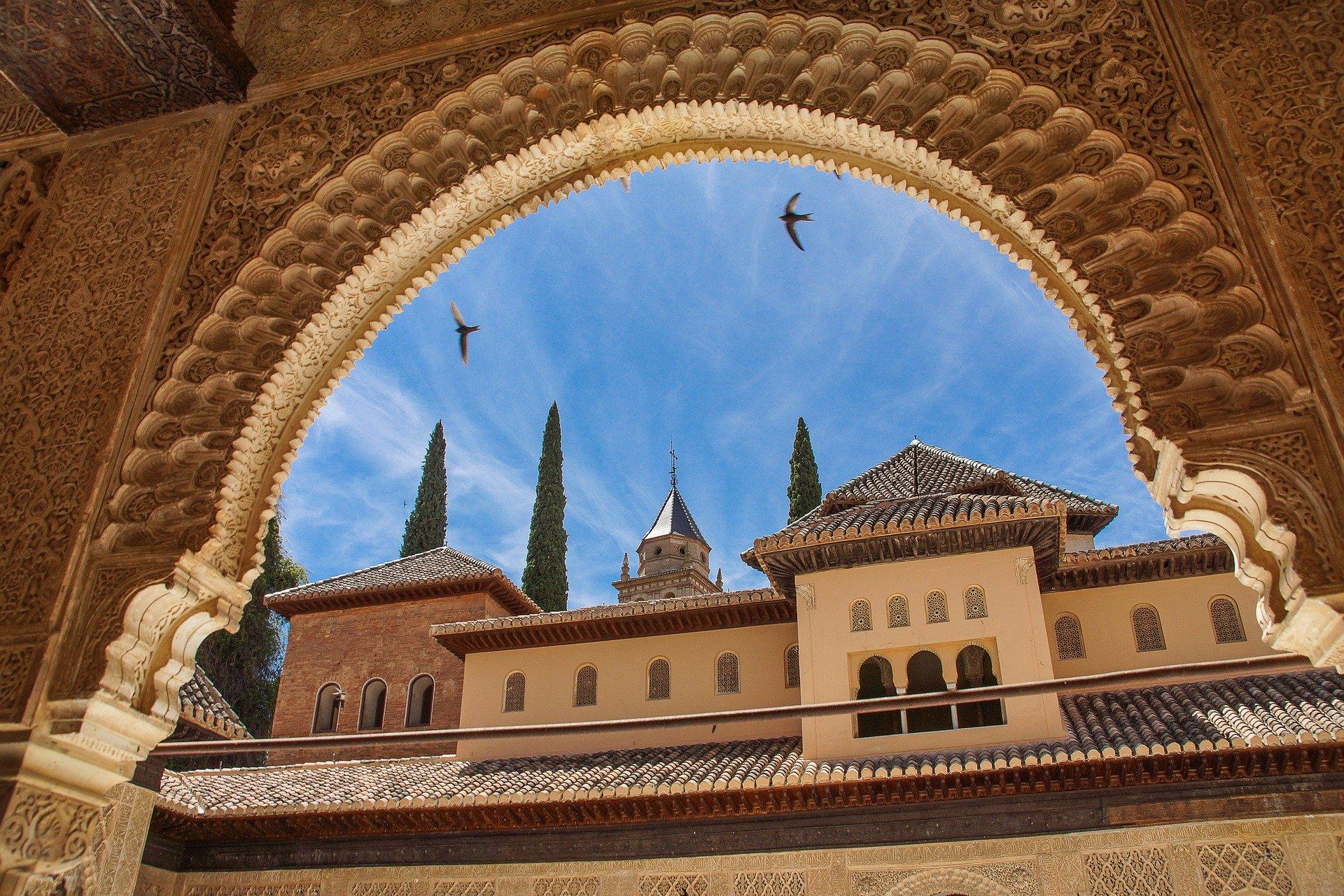 Conseils pour un voyage en Andalousie réussi