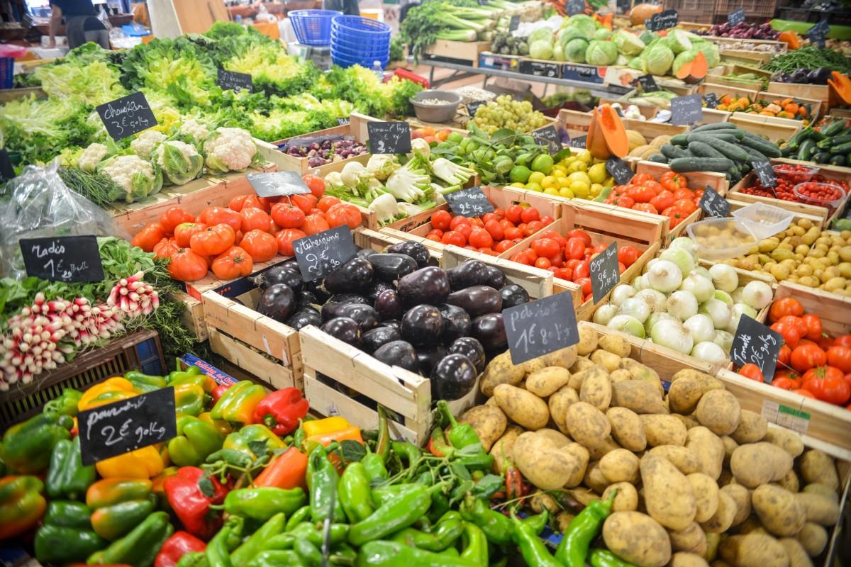 Livraison de fruits et légumes à domicile : Faites vos commandes !
