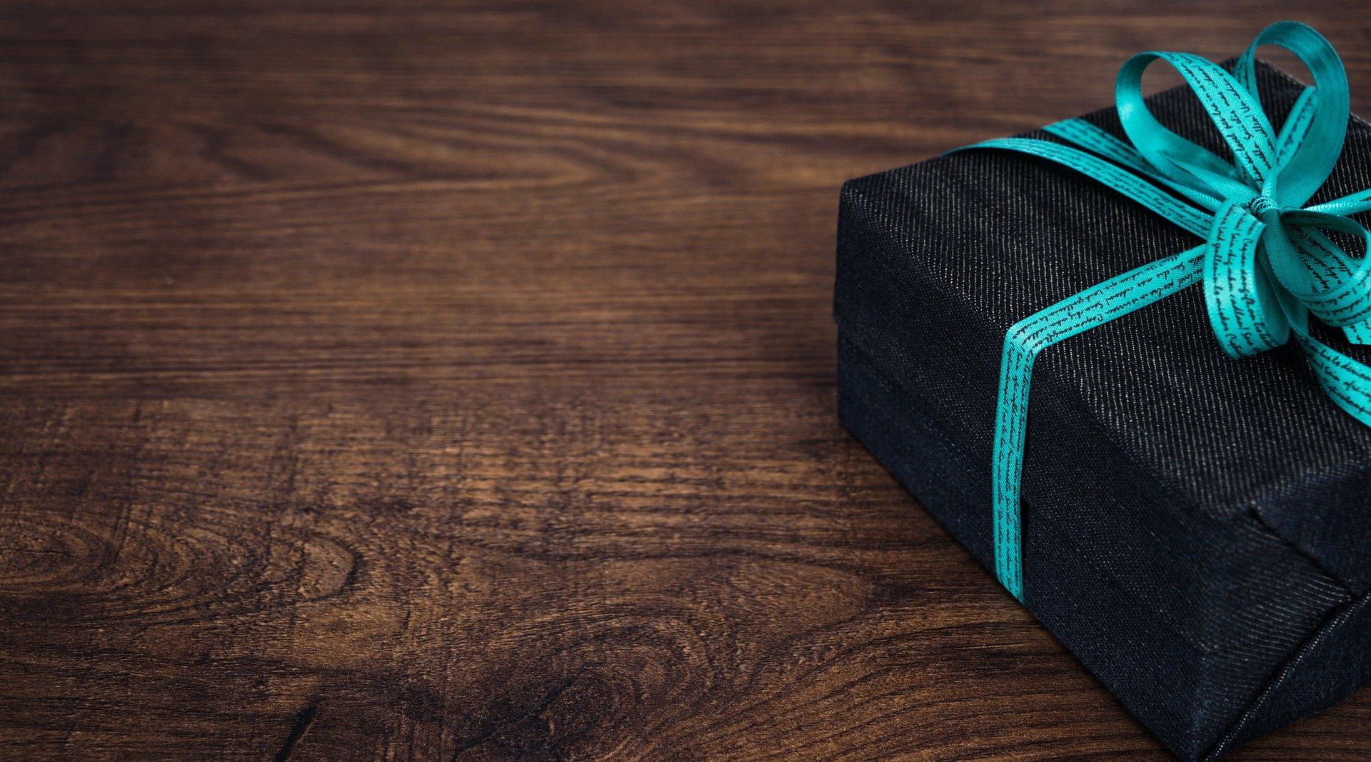 La Smartbox : un cadeau d'une élégante originalité