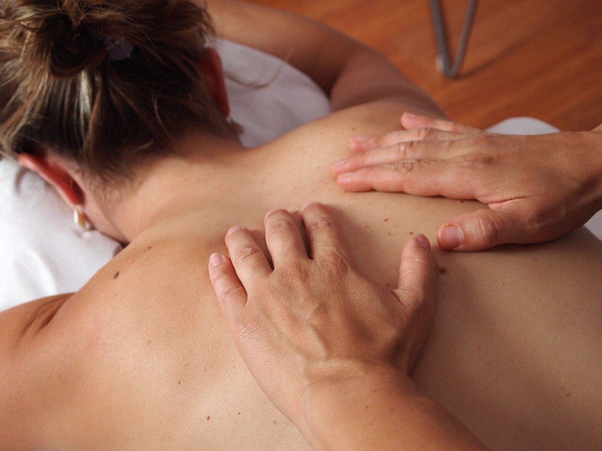 Les massages les plus relaxants
