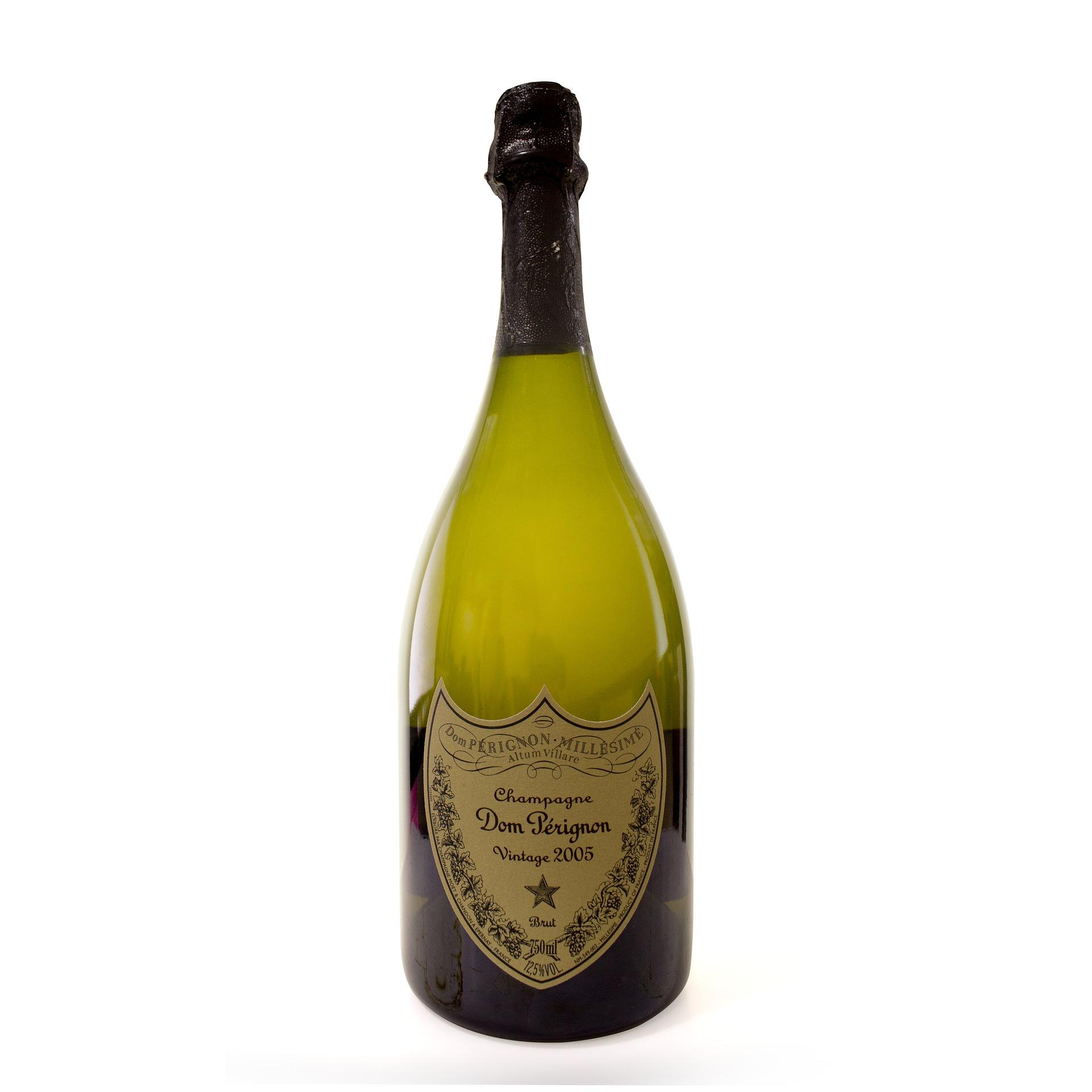 Des bulles de prestige pour toutes les occasions grâce au Champagne Dom Pérignon