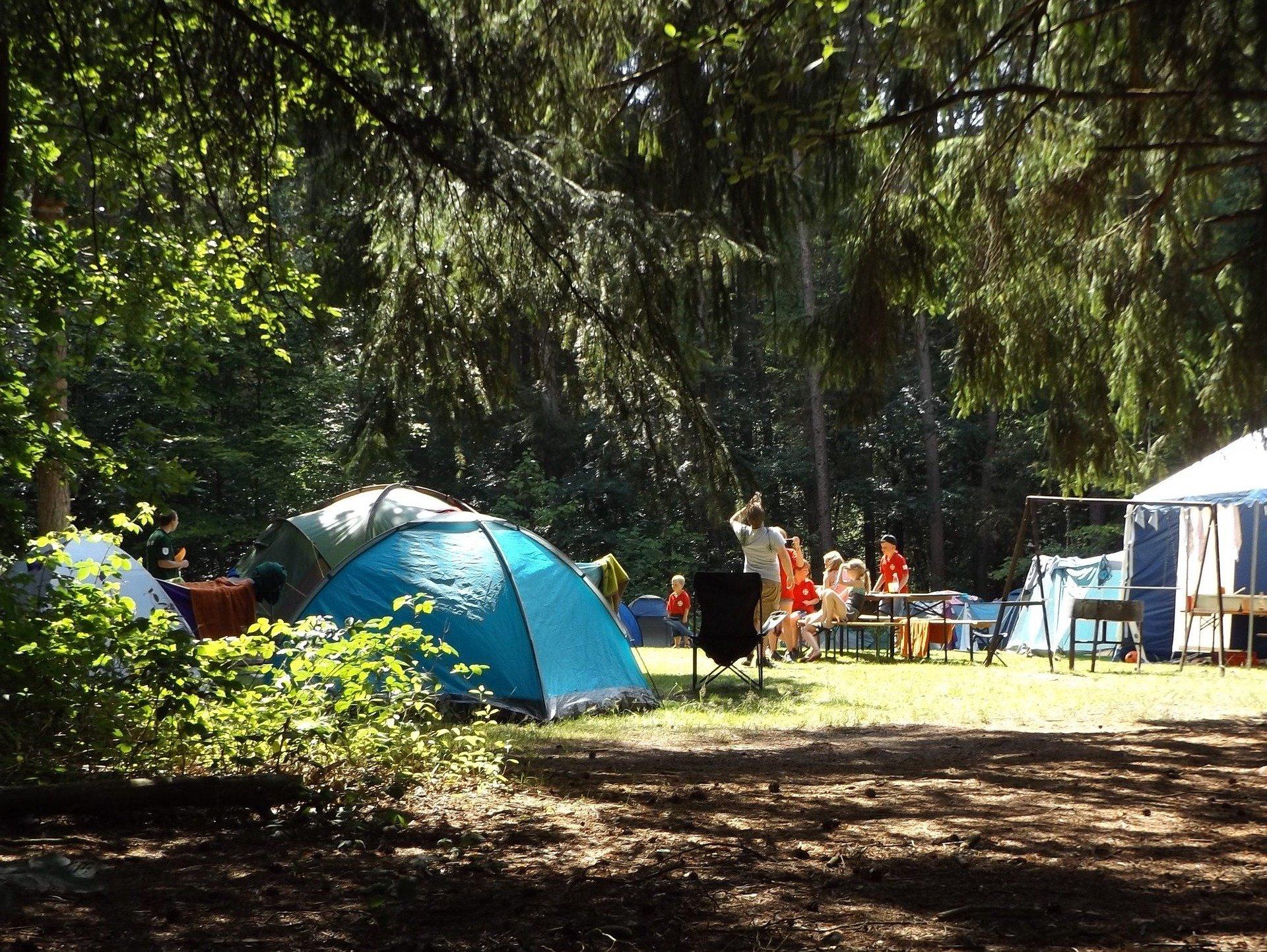 Comment réserver un séjour dans un camping aux Sables-d'Olonne 3 étoiles facilement ?
