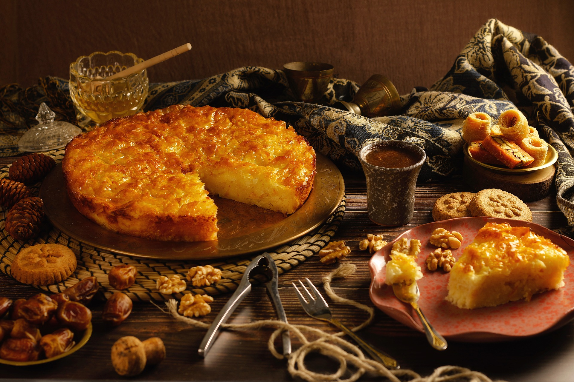 Comment choisir un moule à tarte ou une tourtière?