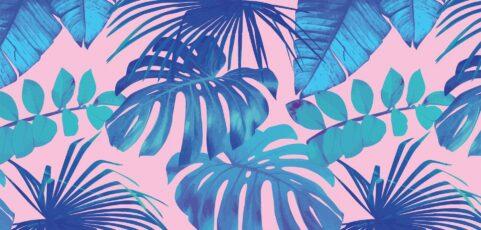 Un nouveau style de papier peint pour dynamiser nos intérieurs